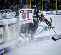 Thomas Sabo Ice Tigers vs. Koelner Haie