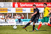 23.03.2019 ++ 1.FC Sand vs Don Bosco Bamberg